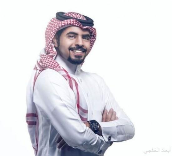 الزميل أحمد غالي «بمهام جديدة يعود للإخبارية»