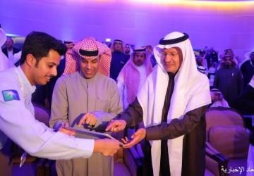 بالصور.. سمو وزير الطاقة ووزير النفط الكويتي يدشنان العد التنازلي لتشغيل عمليات الخفجي المشتركة