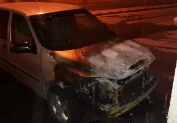 «مدني الخفجي» يباشر تضرر مركبة من حريق مخلفات