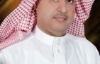ترقية خالد مناحي للمرتبة التاسعة