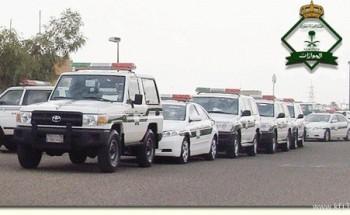 جوازات الخفجي تقبض على أكثر من عشرة عمال مخالفين