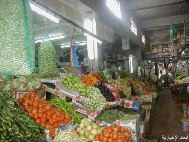 إرتفاع أسعار الخضروات والفواكه في الخفجي ومطالبات بمراقبة السوق