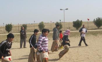 تقرير تغطية أنشطة مدرسة الشرق الأهلية المتنوعية