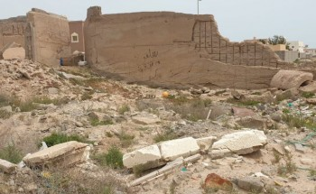 مواطنون يوثقون ملاحظات خدمية في أحياء الخفجي ويتطلعون معها لتجاوب البلدية