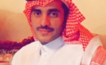 «عبدالعزيز» ينير منزل القرني