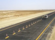 وزارة النقل بالشرقية تعلن إنتهاء أعمال إصلاح وتوسعة طريق الخفجي أبوحدرية