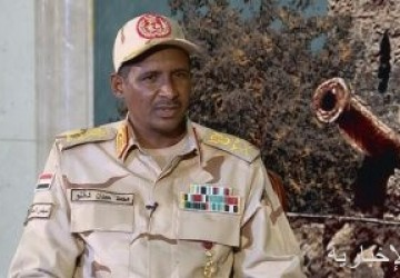 السودان يقرر تشكيل قوة مشتركة لحسم الانفلاتات الأمنية فى العاصمة والولايات