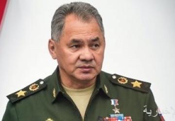 وزير الدفاع الروسي: نتوقع استئناف التعاون العسكري مع ليبيا على نطاق واسع