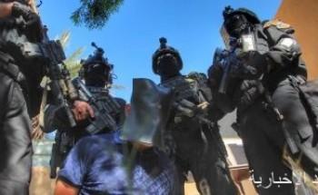 التحالف الدولي ينفي تعرض القوافل الأمريكية لهجوم من التنظيمات الإرهابية