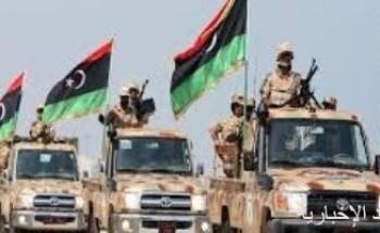 القوات المسلحة الليبية: الأمن يسود شرق ليبيا ومستعدون لتأمين اجتماع حكومة الوحدة