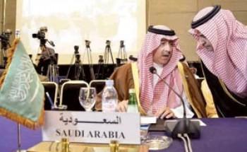 المملكة تدعو لموقف إسلامي موحد يطالب مجلس الأمن بوقف المجازر في سورية