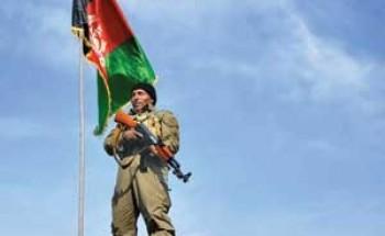 """""""طالبان"""": الانسحاب الأميركي لن يحل """"أزمتنا"""""""