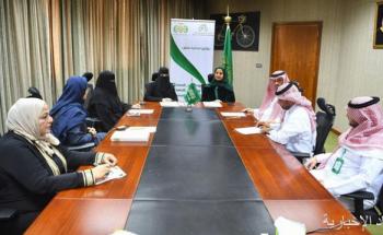 """مذكرة تعاون تجمع الاتحاد السعودي للدراجات و جمعية """"كيان"""""""