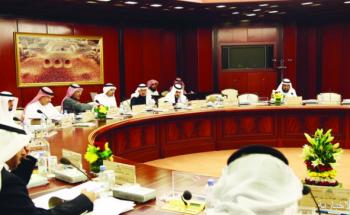 هيئة الشورى تحيل مقترح نظام الصندوق الادخاري للمناقشة