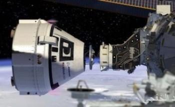بوينج تسعى لإطلاق رحلة تجريبية غير مأهولة إلى محطة الفضاء فى ديسمبر