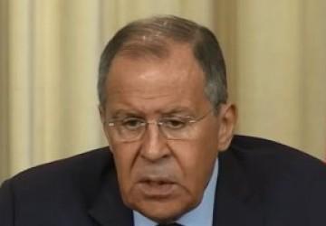 غدا.. وزير الخارجية الروسى ونظيره البحرينى يبحثان والوضع فى الشرق الأوسط