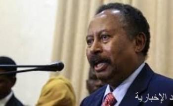 رئيس وزراء السودان يُعين قيادات جديدة فى وزارة الأوقاف