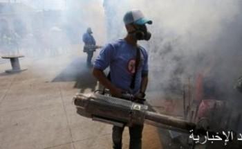 """""""أوتشا"""": زيادة عدد وفيات الأمراض المعدية فى السودان"""