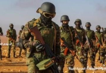 الجيش الليبي يعلن تقدم قواته فى محور عين زارة بمعركة طرابلس
