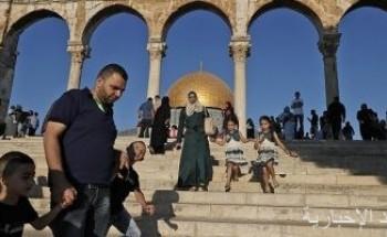 الرئاسة الفلسطينية: القدس وعروبتها خيار وطنى لا مساومة عليه