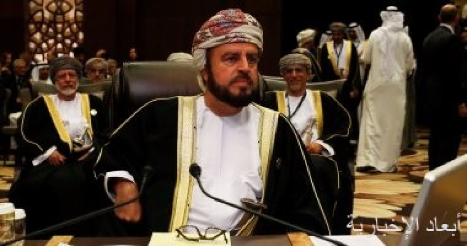 سلطنة عمان تؤيد إرسال قوات يابانية للشرق الأوسط