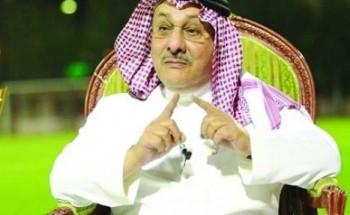 خالد بن سعد رُبّان السفينة الشبابية