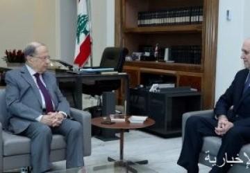 وزير داخلية لبنان: الأمن يقوم بواجباته بحماية المواطنين والأملاك العامة