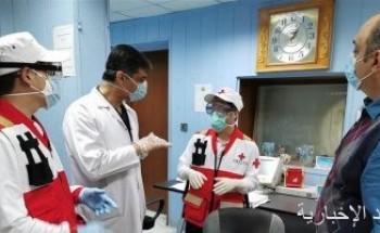 العراق تعلن شفاء 65 حالة جديدة من فيروس كورونا