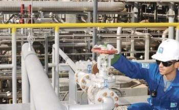 المملكة تعكف لتحولات استراتيجية الغاز بطرح مشروع نظام التوزيع للسكني والتجاري