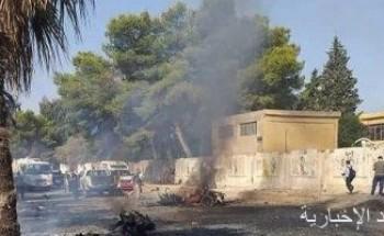 المرصد السورى: تحركات عسكرية تركية غرب تل أبيض