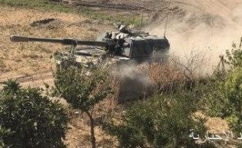 مقتل جندى تركى فى اشتباكات مسلحة شمالى العراق