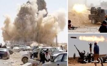 عضو البرلمان الأوروبى يدعو لفرض عقوبات على تركيا بسبب خرقها حظر السلاح على ليبيا