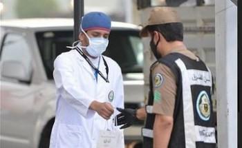 الخدمات الطبية بوزارة الداخلية تنفّذ جولات ميدانية لتوعية رجال الأمن خلال موسم الحج