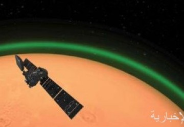 مسبار ناسا الجديد للمريخ يواجه مشكلة تقنية بعد الإطلاق ويشغل الوضع الآمن
