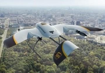 شركة روسية تطور طائرات بدون طيار تشحن بالليزر