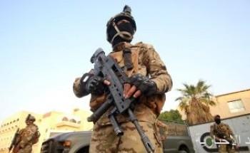 الشرطة العراقية تضبط أربعة أوكار تابعة لداعش الإرهابية