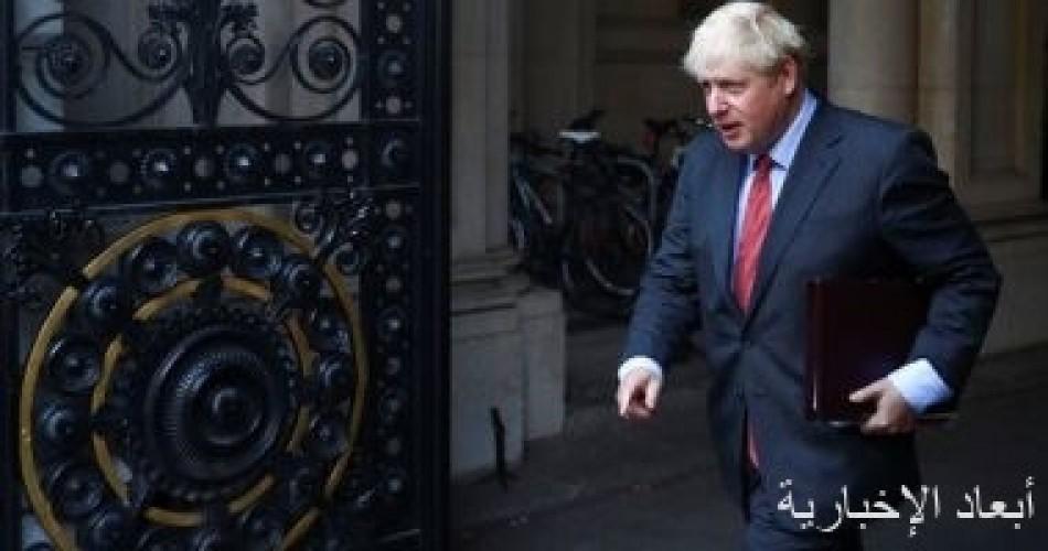 جارديان تكشف سعي جونسون لإلغاء شرط موافقة البرلمان والقضاء على الانتخابات