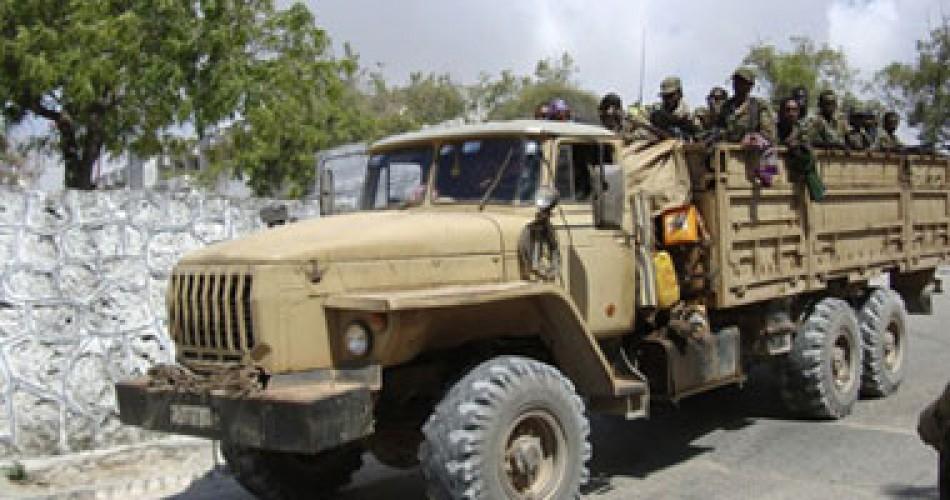 الجيش الإثيوبى: لسنا بحاجة للحرب مع السودان بأي حال من الأحوال