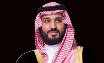 ولي العهد يرعى سباق كأس السعودية.. غداً