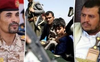 اليمن يعرب عن خيبة أملها فى تراخى المجتمع الدولى من تصعيد الحوثى فى مأرب