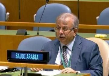 المملكة تدعو مجلس الأمن إلى الاستمرار في تحمل مسؤوليته تجاه مليشيا الحوثي