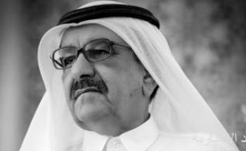 رئيس الإمارات يأمر بتنكيس الأعلام وإعلان الحداد 3 أيام على الشيخ حمدان بن راشد