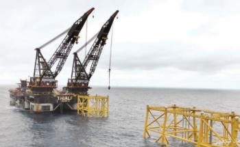 ميثاق المملكة وروسيا النفطي يعزز لقيادة آمنة لسوق الطاقة العالمي