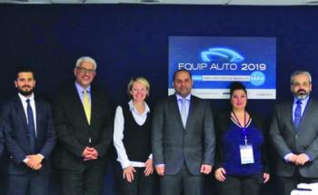هيئة الاستثمار تلتقي بالمستثمرين في قطاع صناعة السيارات بفرنسا