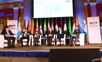 وصول الطلب العالمي على النفط إلى 110.6 ملايين برميل يومياً بحلول 2040م