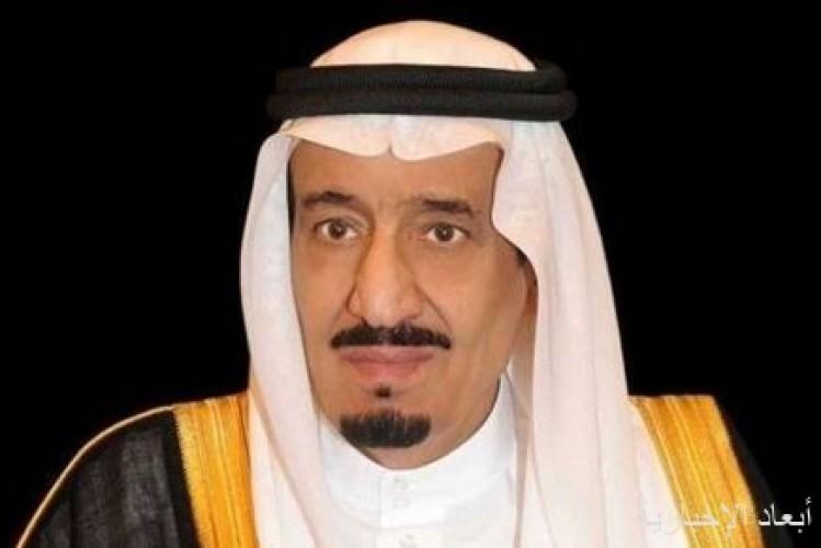 خادم الحرمين الشريفين يوجه كلمة للمواطنين والمقيمين وعموم المسلمين بمناسبة عيد الفطر المبارك