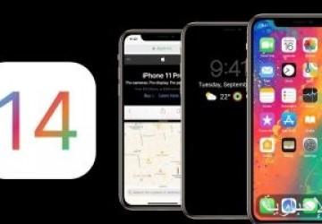 تسريب نسخة مبكرة من iOS 14
