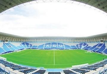 تنـافس هـلالي – نصـراوي على الفوز بـملعب جامعة الملك سعود