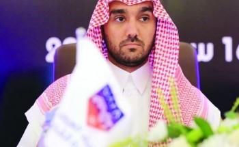 الفيصل: تحقيق أهداف رؤية 2030 من خلال صناعة ريـاضة متـنوعة وشاملة