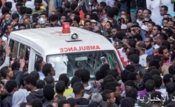 مقتل 27 فى اشتباكات بين ولايتين فى إثيوبيا وسط نزاع حدودى